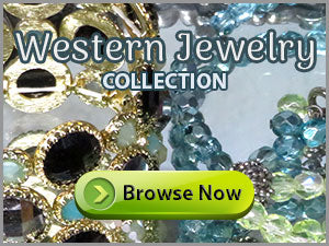 Western Jewelry Collection at JC Western Wear