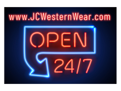 Our website open 24/7
