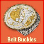 Belt Buckles Collection