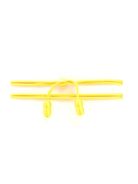 Twister 0247018 Calvary Style Yellow Hatband