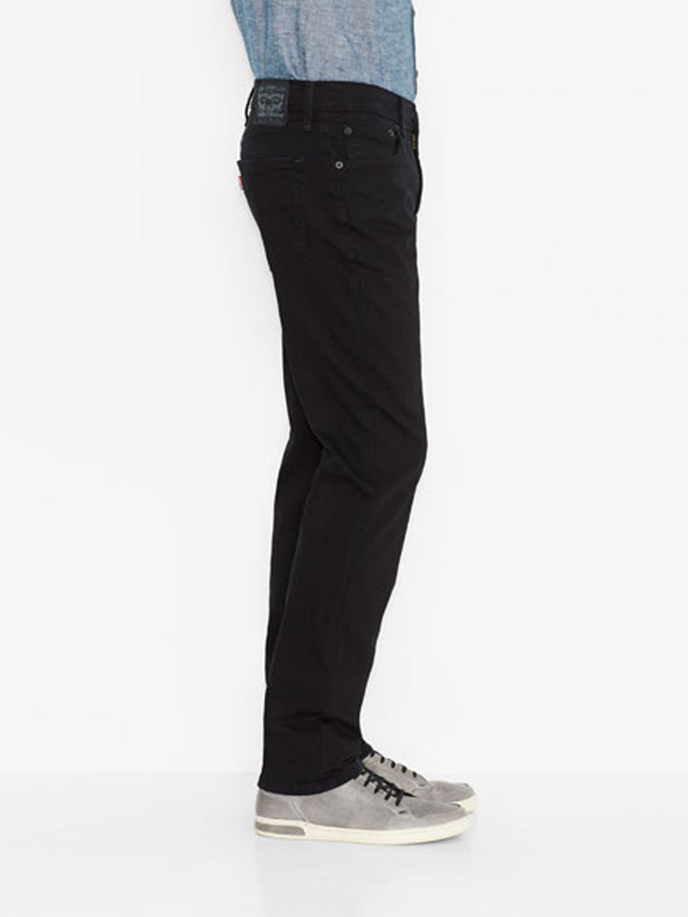 Levi's 511 Slim Fit Jeans Black - 045114406