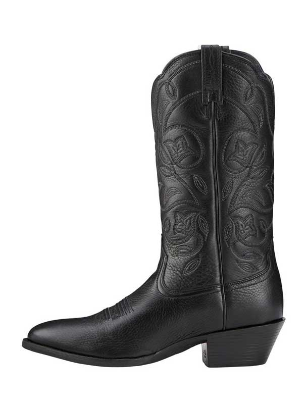 Ariat® Womens Heritage Western R Toe Boot 10001037 Ariat - J.C. Western® Wear