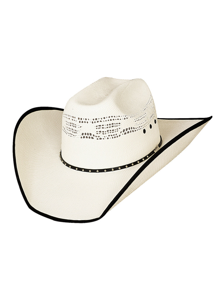 "Justin Moore by Bullhide ""Beer Time 20x"" Straw Hat 2696 Justin - J.C. Western® Wear"