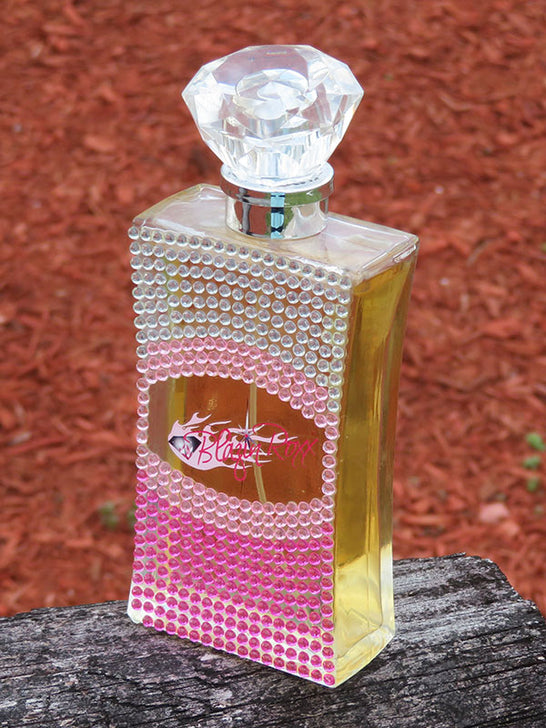 Blazin Roxx 39008 Womens 85 mil Authentic Western Perfume close up