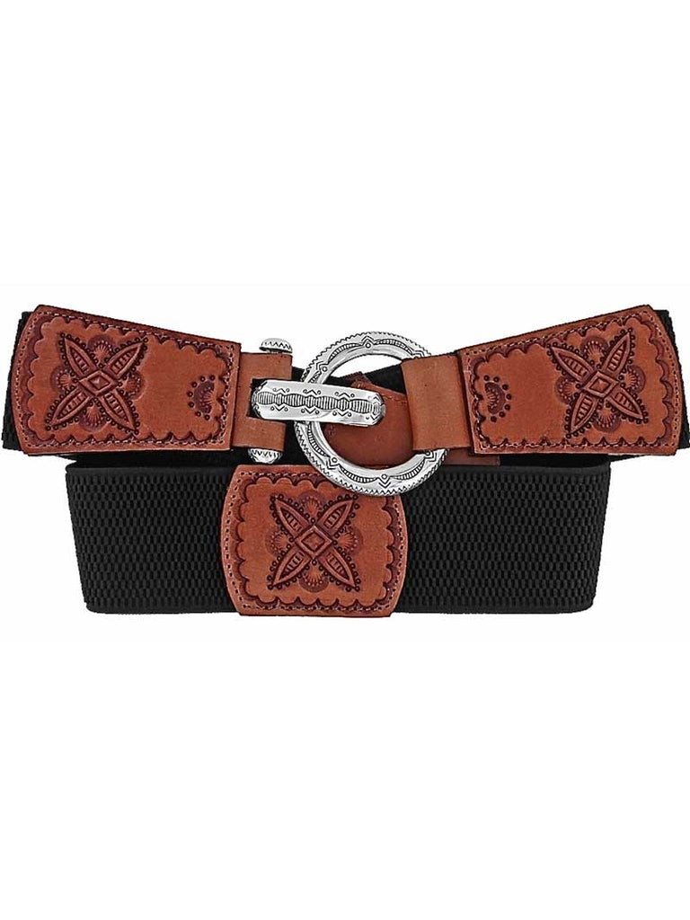 Brighton Womens Gaucho Stretch Belt B60433