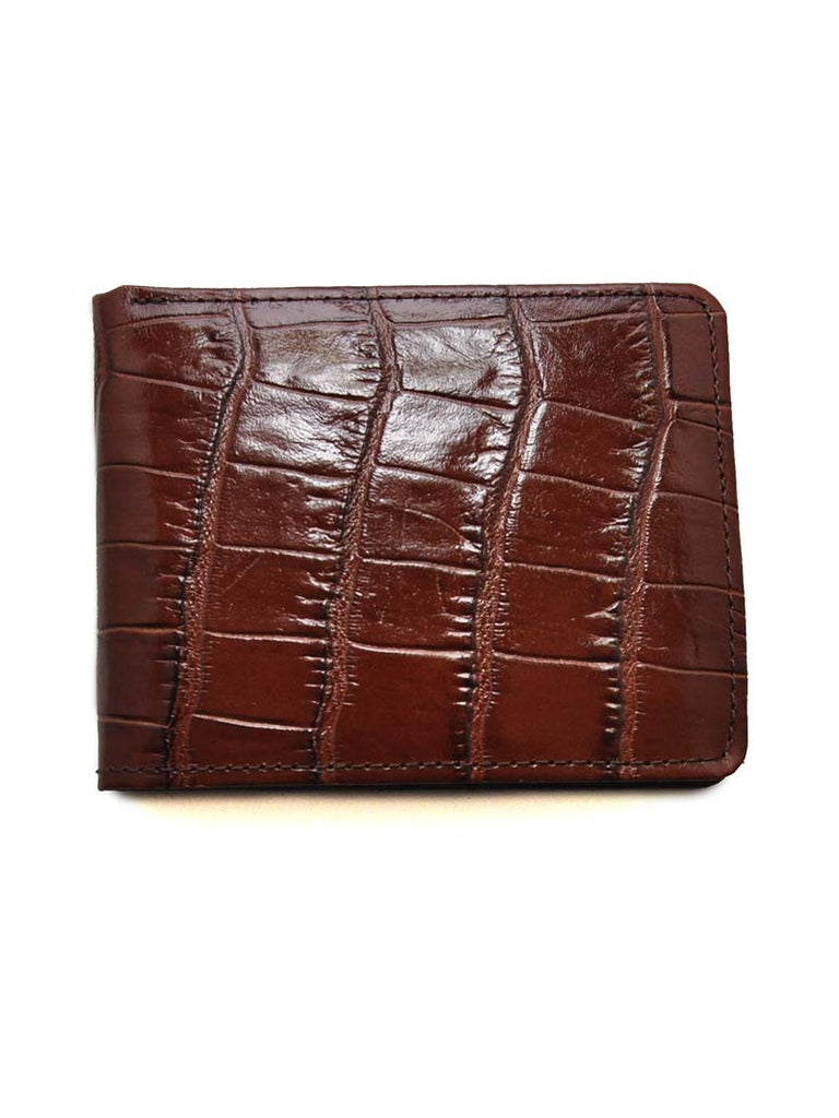 Brighton Brown Rockefeller Removable Passcase Bi-Fold Wallet 89557 Brighton - J.C. Western® Wear