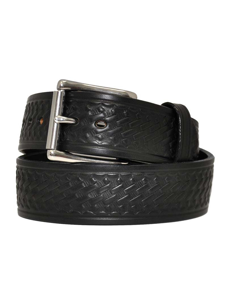 Bull Belt USA Made Thick Concealed Carry Gun Belt 100518 J.C. Western® Wear - J.C. Western® Wear