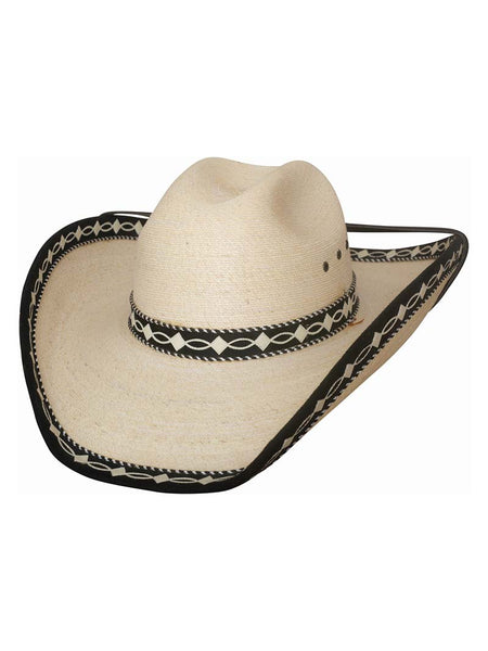 Bullhide Sassy Cowgirl Custom Made Palm Leaf Western Hat 2914 Bullhide - J.C. Western® Wear