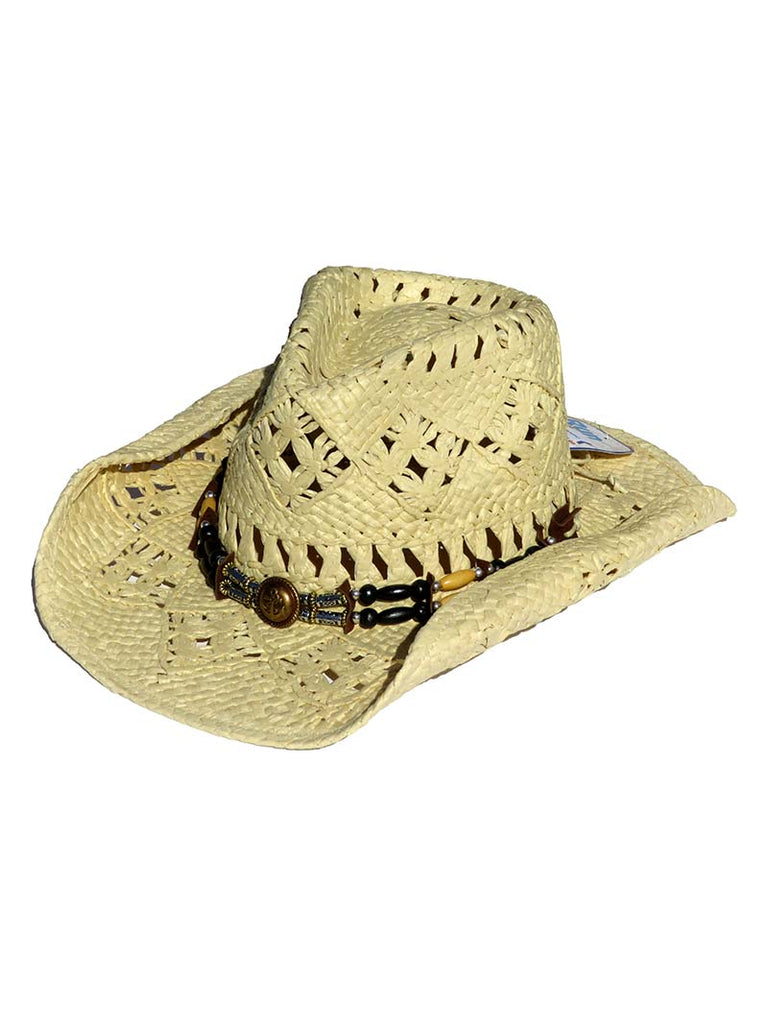 Bullhide All Summer Long Studs and Beads Cowboy Hat 2542-NAT – J.C. ... ce84f39ad1e
