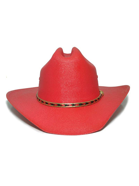 Bullhide Hats Lil' Pardner Collection Buddy Red Cowboy Hat 1025R Bullhide - J.C. Western® Wear