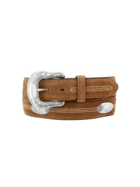 Justin Mens Triple Ridge Belt C13405 Justin - J.C. Western® Wear