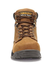 Carolina CA1620 Womens aterproof Composite Toe Work Boot  Front