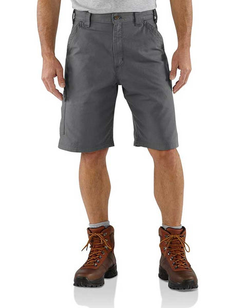 Carhartt Canvas Work Shorts - B147FAT Carhartt - J.C. Western® Wear