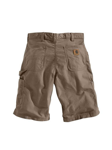 Carhartt Canvas Work Shorts B147LBR Carhartt - J.C. Western® Wear
