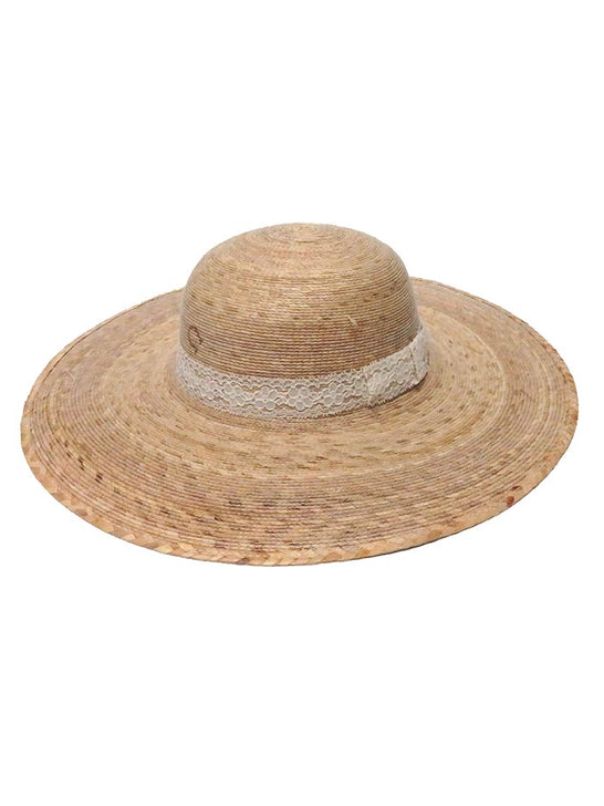 "Charlie 1 Horse ""Lacie"" Straw Hat CSLACE-0044"