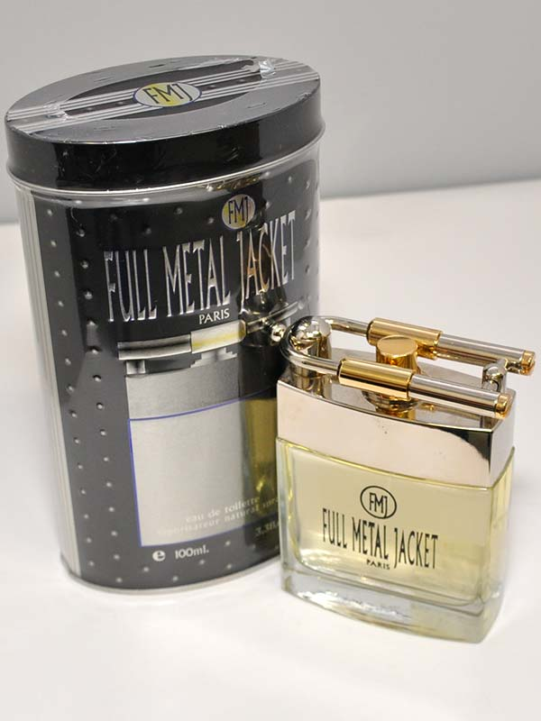 Fmj Full Metal Jacket Classic Men S Cologne 10004 J C Western Wear