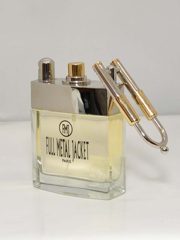 Men's Cologne Full Metal Jacket Classic J.C. Western® Wear - J.C. Western® Wear