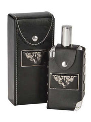 Colt Ford Mens Cologne 3.4oz Authentic Spray Bottle
