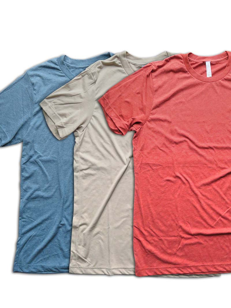 Country Tees Mens Premium Fabric T-Shirts