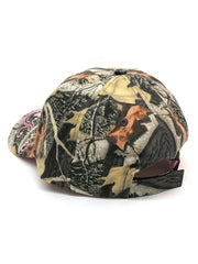 WFA CCAMO1 Ladies Southern Cowgirls Love Country Cowboy Cap Camo Back Velcro