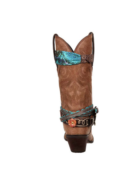 Women's Durango Accessorized Western Boot DCRD145 Durango - J.C. Western® Wear