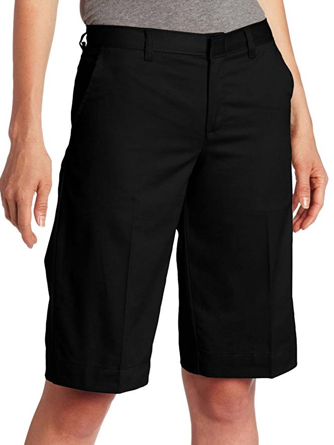 Dickies Juniors 13'' Lowrider Stretch Bermuda Short HH876-BLK (D)