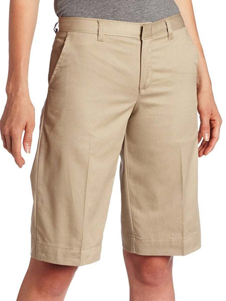 Dickies Juniors 13'' Lowrider Stretch Bermuda Short HH876-KHA (D)