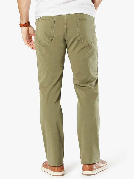 Dockers Straight Fit Jean Cut Smart 360 FLEX Pants 549150000