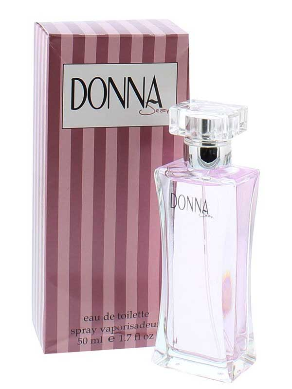 Donna Jean Women's Authetic Western Perfume