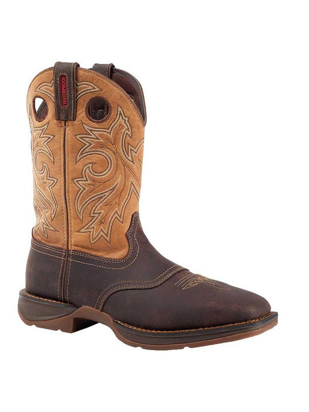 Men's Durango Rebel Series Steel Toe Work Boot DB019