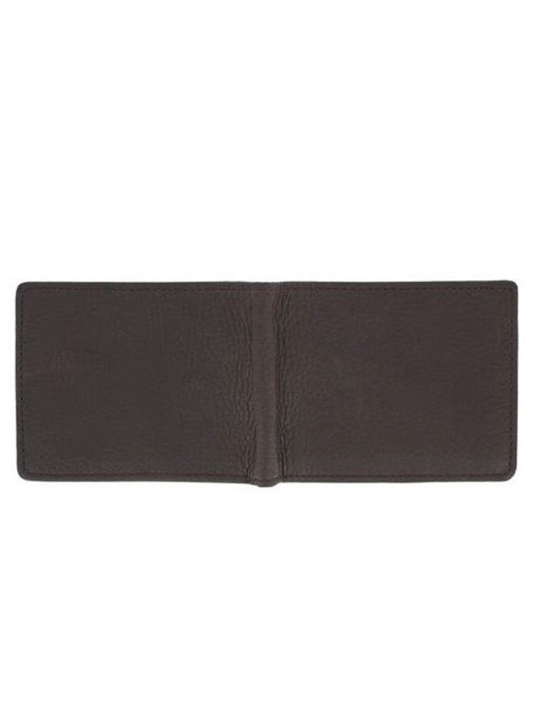 Brighton Jefferson Passcase Wallet Espresso Brighton - J.C. Western® Wear