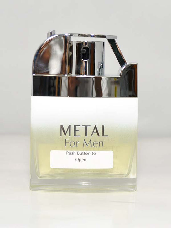 METAL By Full Metal Jacket Cologne For Men 10038