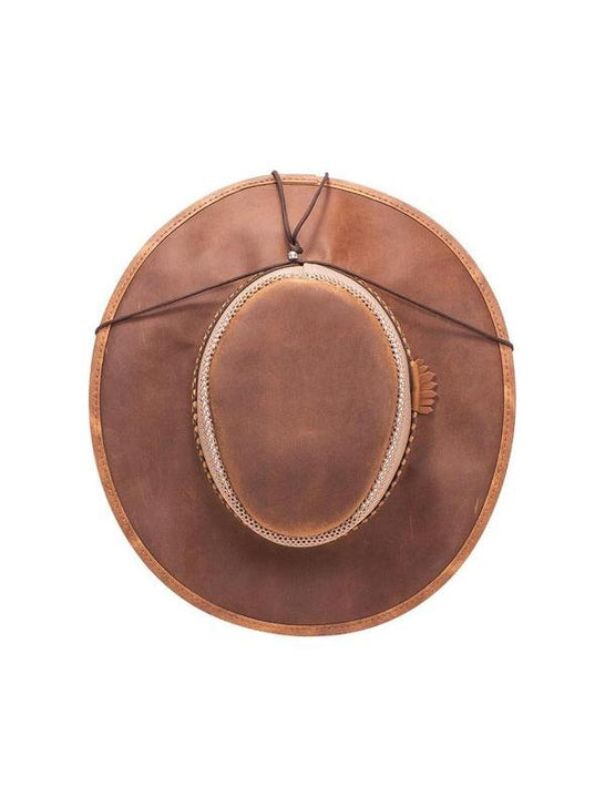 Head 'n Home The Breeze Mesh Copper Sun Hat