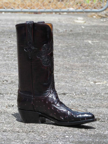 37c1bd7b50a Lucchese Original Cowboy Boots in The Fort Lauderdale and Stuart ...