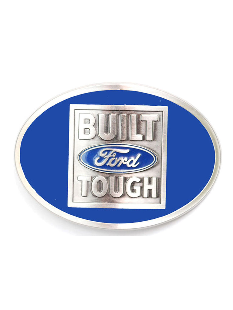 Ford Built Tough Belt Buckle JD-054