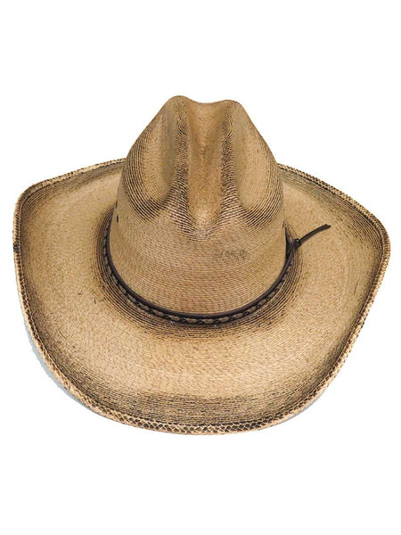 "Jason Aldean by Resistol ""Georgia Boy"" Straw Hat RSGBOYBJA41"