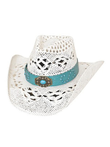 "Bullhide ""Keepin' It Real"" Straw Hat - 2796 Bullhide - J.C. Western® Wear"