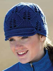 Kerrits Womens Button Knit Beanie Winter Hat 30269 Twilight Kerrits - J.C. Western® Wear