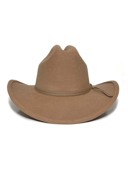 Ranger Kids Bailey Premium Wool Pecan Western Hat PC214 Ranger - J.C. Western® Wear
