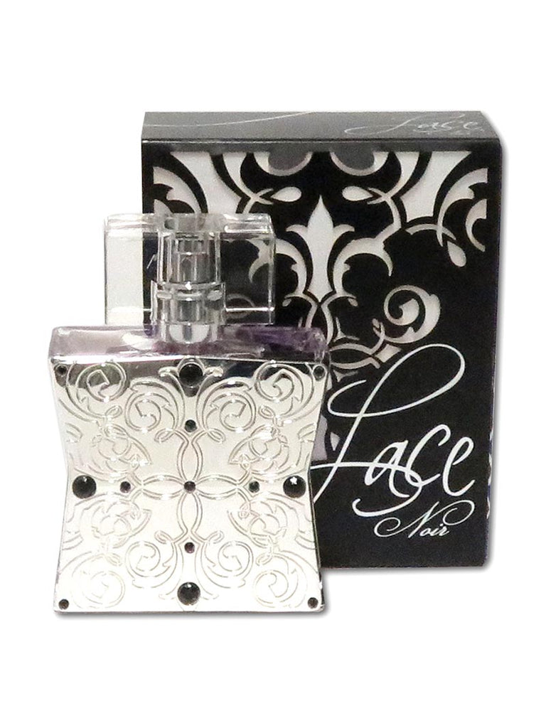 Women's Lace Noir Authentic Western Perfume 92080 Front