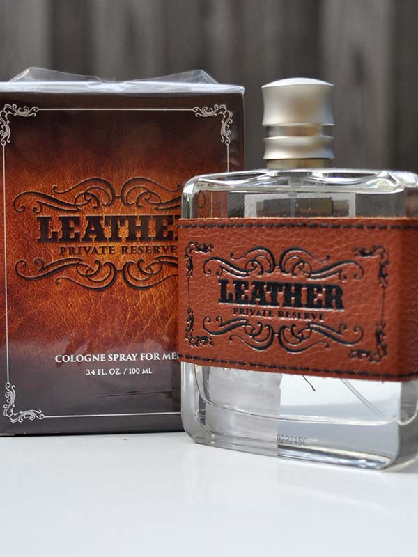 Authentic Leather Private Reserve Cologne For Men 91573