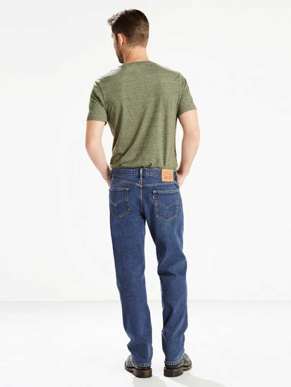 f2379376dbd6 ... Levis 505 Mens Made in USA Stonewash Regular Fit Jeans 005051525 ...