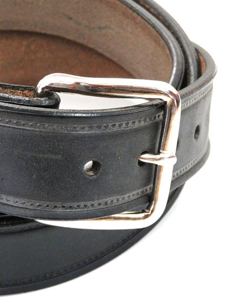 Looper Mens Workwear Large Size Western Belt 102