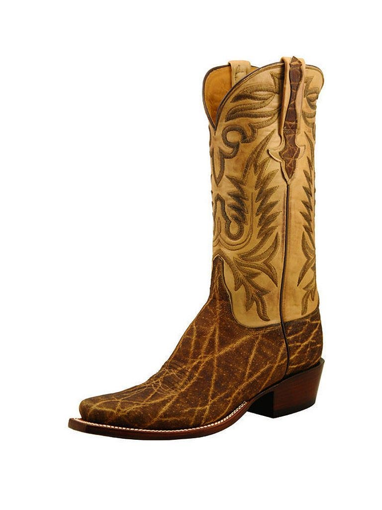 bb22813cc7a Men's Lucchese Classic Peat Elephant Boots L1389.73