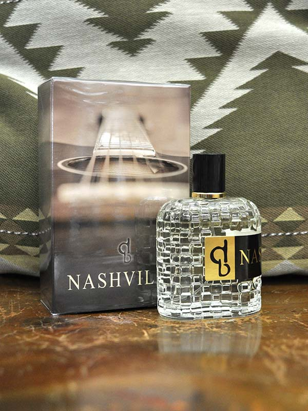 Authentic Cologne for Men db Nashville 2016