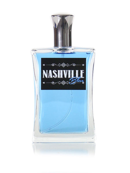 Authentic Nashville Blue Men's Cologne