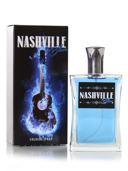 Men's Cologne - Nashville Blue J.C. Western® Wear - J.C. Western® Wear