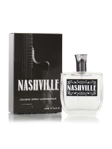 Men's Genuine Nashville Western Cologne