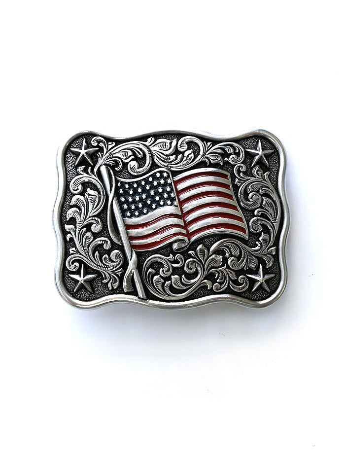 Kid's Belt Buckles