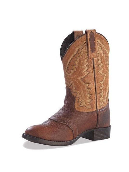 Kid's Old West Ultra-Flex Boot - 1936/1936Y Old West - J.C. Western® Wear